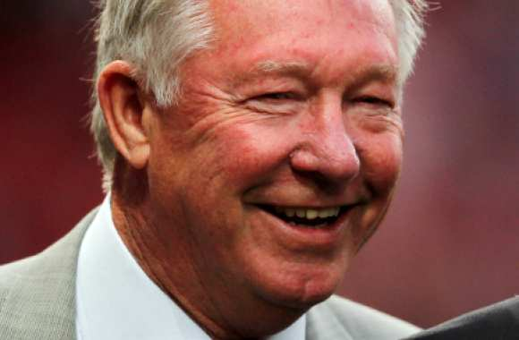 Sir Alex et le foot italien