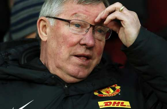Sir Alex Ferguson (Manchester United)