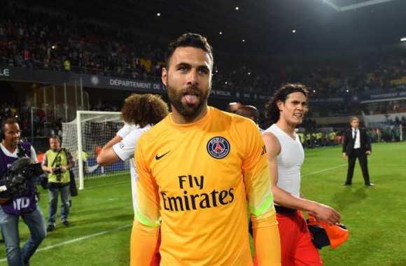 Sirigu n'a pas l'intention de partir