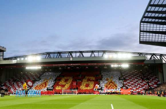 Six inculpations pour le drame d'Hillsborough