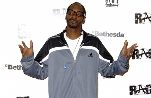 Snoop Doggy Dog, alors qu'est-ce qu'on attends?