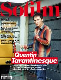SO FILM - #14 - Quentin Tarantino
