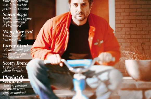 SO FILM - #7 - HARMONY KORINE