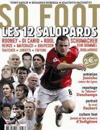 So Foot #37 � Octobre 2006 � 2�90