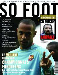 So Foot 47 - Septembre 2007