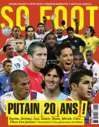 So Foot 48 - Octobre 2007