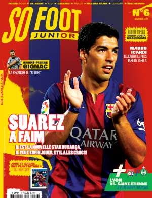 So Foot Magazine