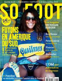 So Foot n�44 - Fuyons en Am�rique du Sud !