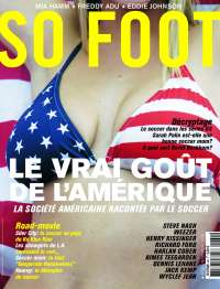 SO FOOT N�60 - en kiosque le 4 novembre