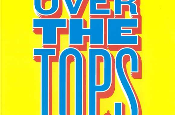 """SO FOOT - """"OVER THE TOPS"""""""