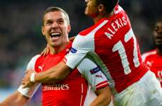 So long Podolski