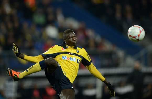 Sochaux se donne de l'air