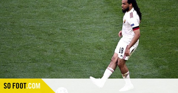 """Jason Denayer """"would like to extend"""" at OL / France / Lyon / SOFOOT.com"""