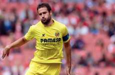 Soriano qualifie Villarreal