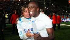 Souley et Gaby