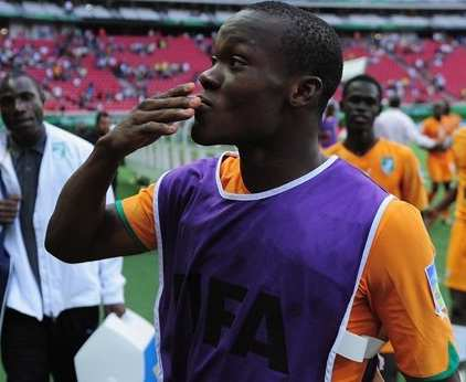 Souleymane Coulibaly (fifa.com)