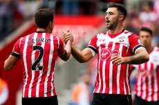Southampton gifle tranquillement Burnley