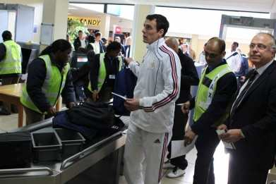 Squillaci en route vers Arsenal
