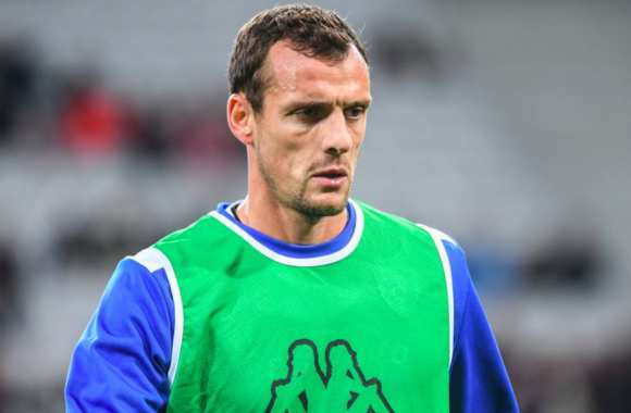 Squillaci raccroche les crampons
