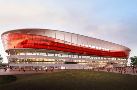 Stade national belge : récit d'un gâchis (in)évitable