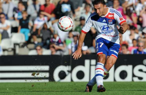 Steed Malbranque (Lyon)