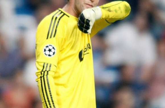 Stekelenburg quasiment romain