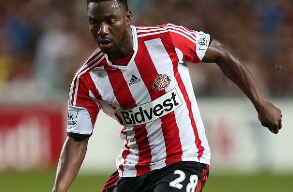 Stephane Sessegnon, ancien de Sunderland
