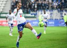 Strasbourg prend la pole, le Red Star un peu d'air