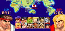 Street Fighter II, un mythe
