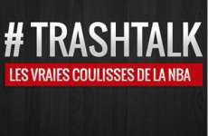 Suivez la trade deadline NBA en direct sur Trash-Talk