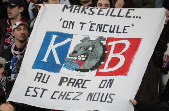 Supporters, cibles faciles ?