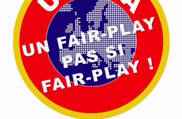 supporters contre le fair-play financier