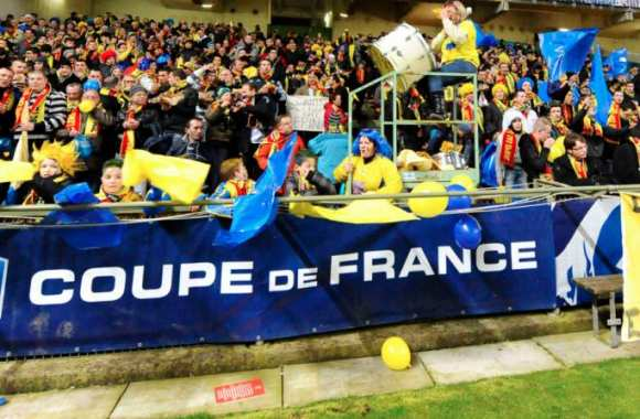 Supporters d'Epinal