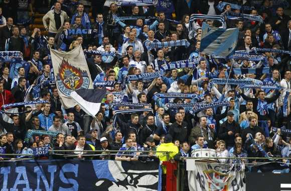 Supporters havrais