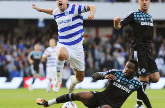 Taarabt/QPR : le divorce ?