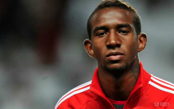 Talisca, made in Brazil