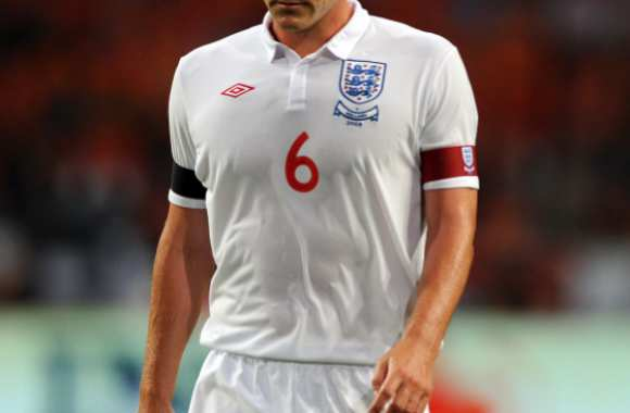 Terry mobilise l'Angleterre