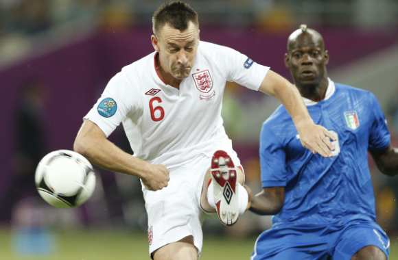 Terry prend sa retraite internationale
