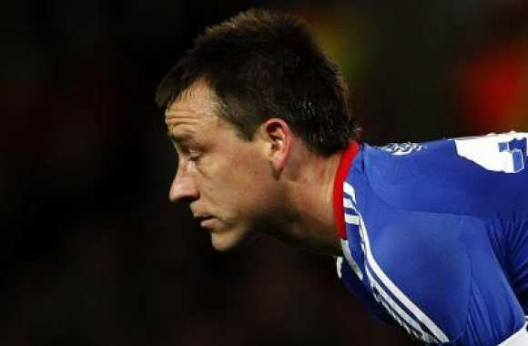 Terry tacle Modric