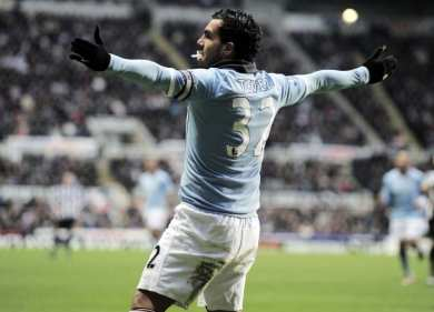 Tevez n'a plus le blues