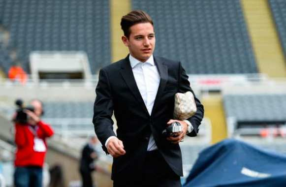 Thauvin et son possible retour à l'OM
