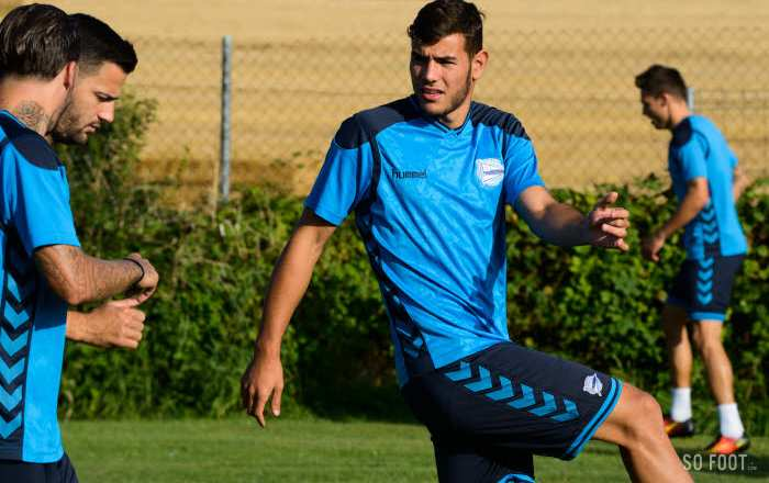Theo Hernández : direction le Real Madrid