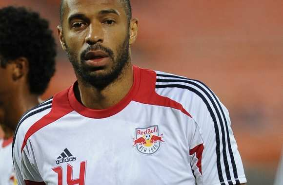 Thierry Henry (New York Red Bulls)