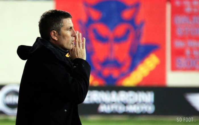 Thierry Laurey