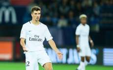 Thomas Meunier, le moulin à paroles