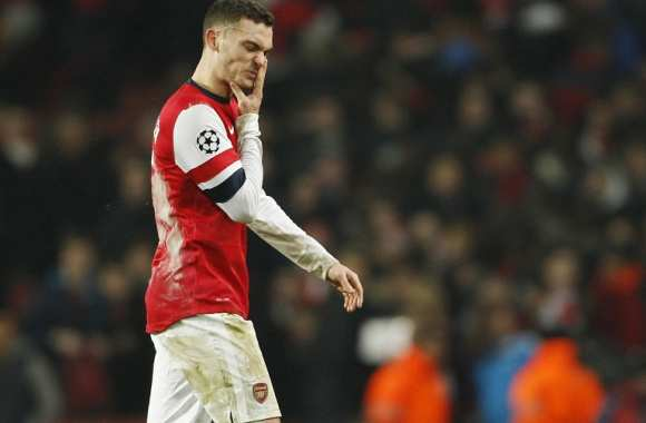Thomas Vermaelen (Arsenal)