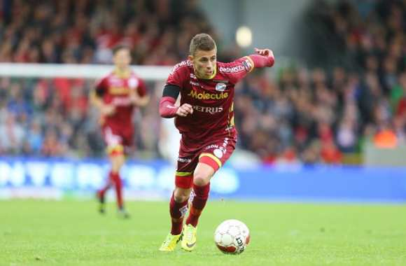 Thorgan Hazard intéresse Everton