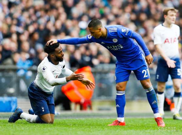 Tielemans a la cote en Premier League