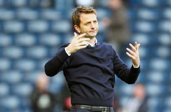 Tim Sherwood à Aston Villa ?