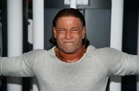 Tim Wiese remporte son premier combat de catch